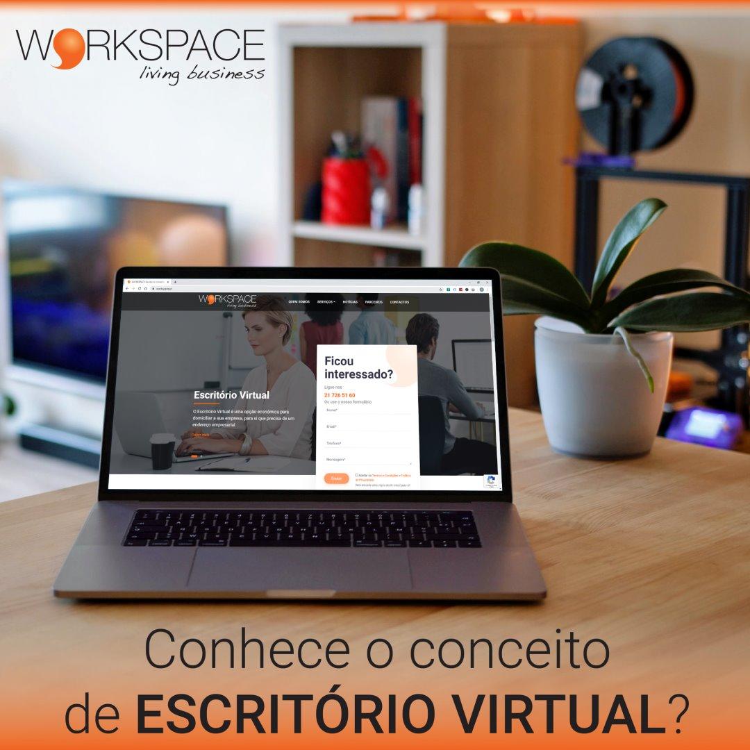 Escritório Virtual em Lisboa, a partir de 37€7mês +iva.