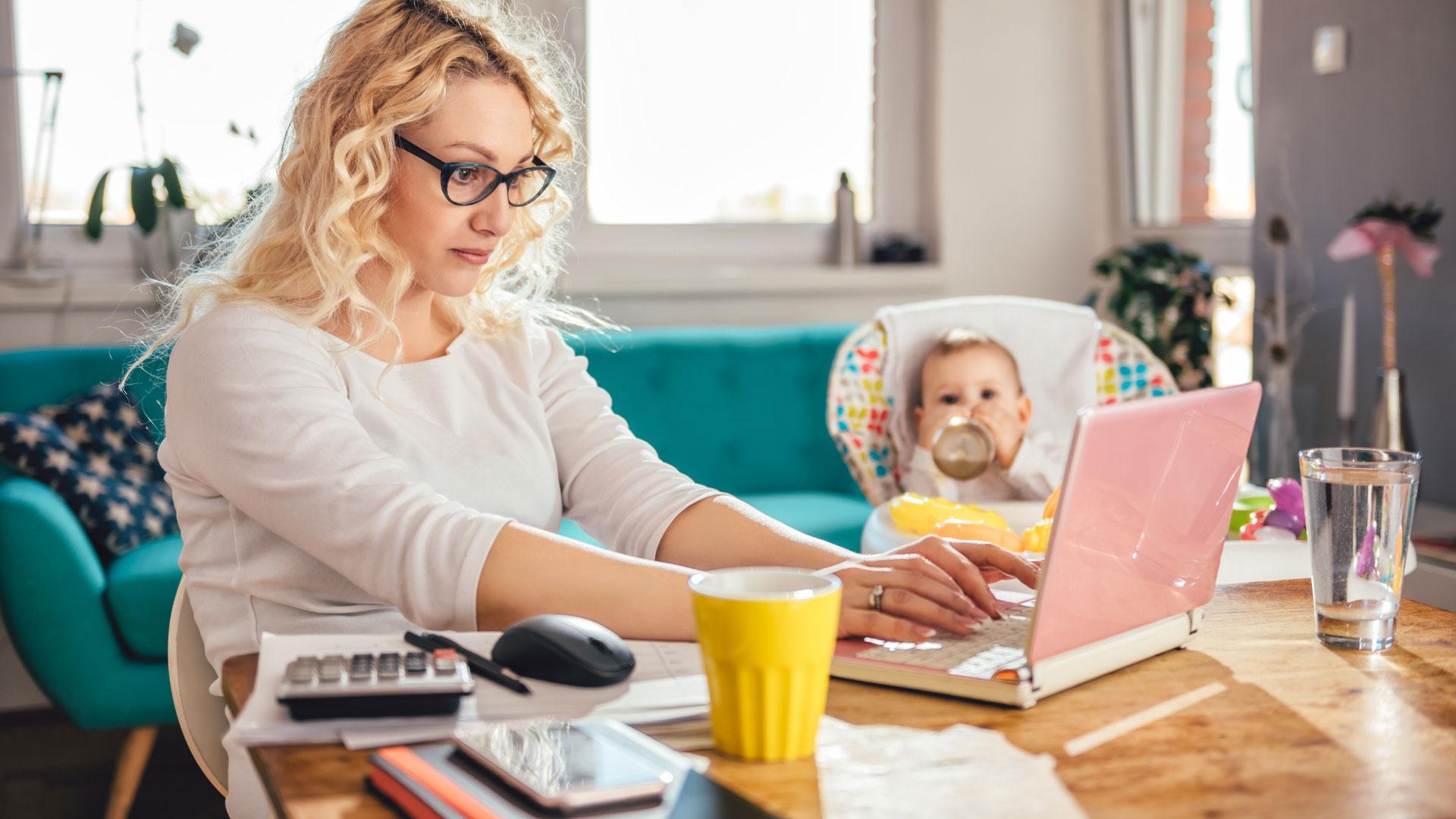Teletrabalho e escritório virtual