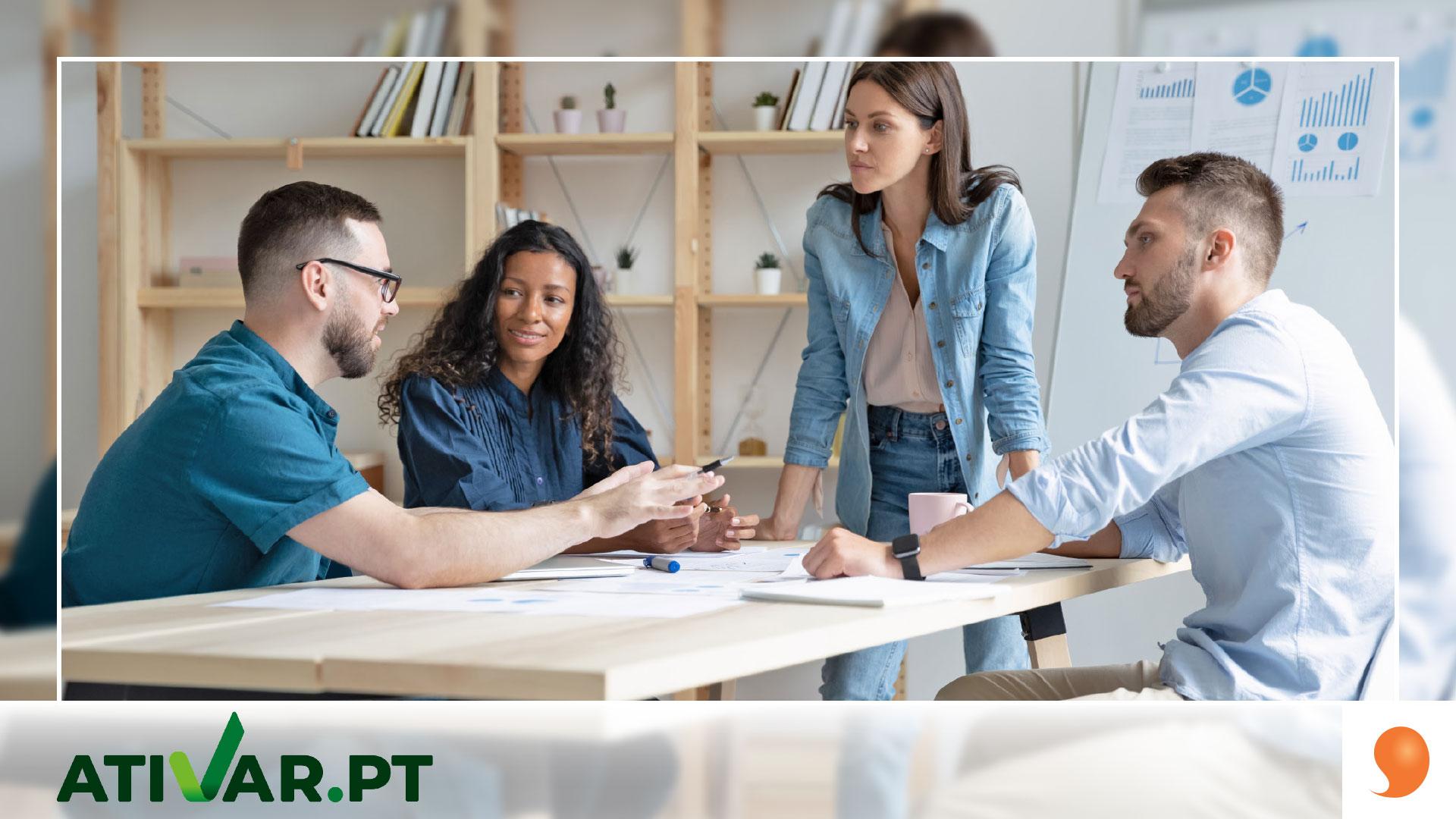 Programa ATIVAR é uma oportunidade para as empresas